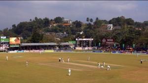Asigiriya International Stadium, Kandy